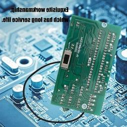 Receiver Board for HUINA 1580 RC Excavator Engineering Car V