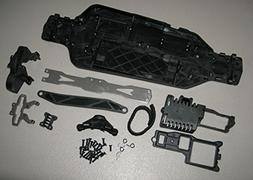 New RedCat Racing Blackout XTE Chassis Set with Hardware