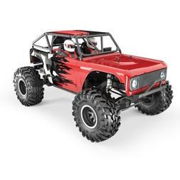 Redcat Wendigo Kit 1/10 Scale 4WD Rock Racer Crawler - Assem