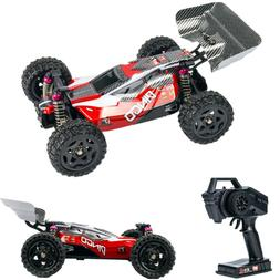 REMO 4WD RC Car 2.4G 40km/h Waterproof Brushed  Racing Buggy