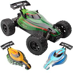 Remote Control Cars for Adults or Kids - Komoto Remote Contr