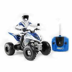 Remote Control 1:6 Yamaha Raptor 700R ATV RC Toy Car Vehicle