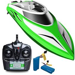 Remote Control Boats for Pools and Lakes - H105 High Speed R