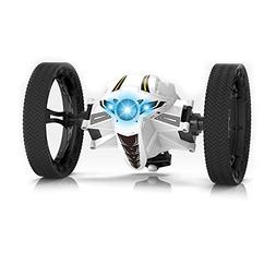 Rabing Remote Control Bounce Car 2.4GHz RC Jumping Car 360 D