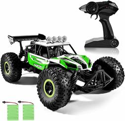 Remote Control Car 1:16 Fast RC Cars Off Road Hobby Remote C