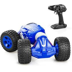 Remote Control Car, Rc Cars with 2.4Ghz, 4WD Off Road Monste