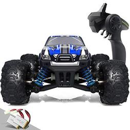 VCANNY Remote Control Car, Terrain RC Cars, Electric Remote