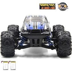 GMAXT Rc Cars for 9300 Remote Control Car,1/18 Scale 40km/h,
