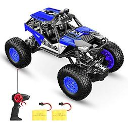 SPESXFUN Remote Control Car, Newest RC Car Off Road RC Truck