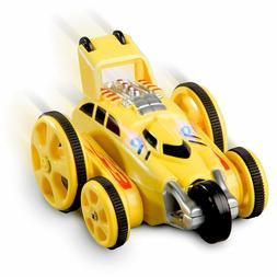 Force1 Remote Control Car Mini Toys - Rally Cat Mini RC  Car