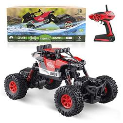 Globle Direct Remote Control Car, RC Car 2WD Off Road Vehicl