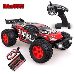Remote Control Car Off Road, Rolytoy High Speed Racing Elect