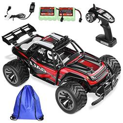 remote control car rc buggy
