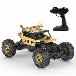 Remote Control Car,RC Car for Kids&Adults,2.4Ghz 4WD High Sp