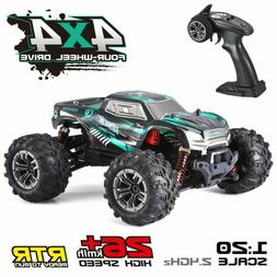 Vatos Remote Control Car Rc Car High Speed Off-Road Vehicle