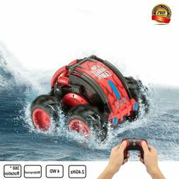 Remote Control Car, RC Car Toy for Kids Rotating Stunt Car K