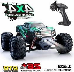 VATOS Remote Control Car RC High Speed Off-Road Vehicle 1:20