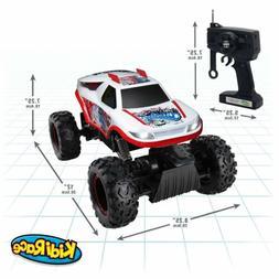 KidiRace Remote Control Car RC Rock Crawler - All Terrain- W