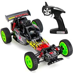 SUBOTECH Electric RC Car 1:16 Scale 2.4GHz Off Road Vehicle