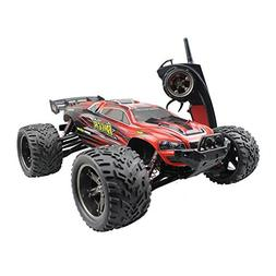 Rabing Remote Control Car F11 High Speed 1/12 Scale RC Car 2