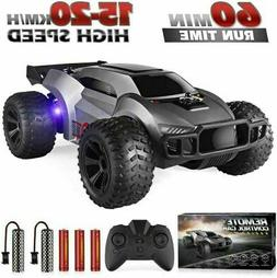 Betheaces Remote Control Car Toys for Kids Electric Sport Ra