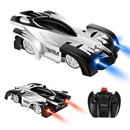 Maeffort Remote Control Car, Kid Toys for Boys Girls, Dual M
