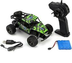 Rabing Remote Control Cars, 1/18 Scale Electric Racing Car 2