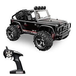 Vatos Remote Control Cars RC Cars Off Road High Speed 4WD 45