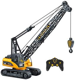 Top Race 15 Channel Remote Control Crane, Proffesional Serie