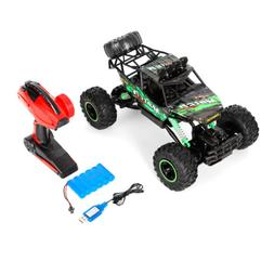 Remote Control RC Car 1/12 Monster Truck Grass,Sand Land 50M