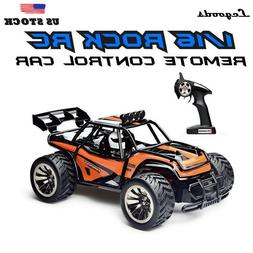 Remote Control RC High Speed Racing Car Monster Truck 1/16 2
