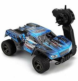 Rabing Remote Control Terrain RC Cars Vehicle 1: 18 Scale 2.