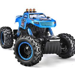 NQD 43390-2304 Trucks Monster RC Car 1: 12 Scale Off Road Ve
