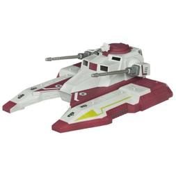 Star Wars Republic Fighter Tank Vehicle Toy