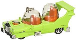 Hot Wheels Retro Entertainment Diecast The Homer Vehicle