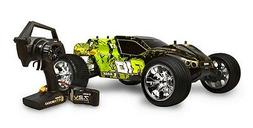 Rage R/C Rgrc1000 R10St 1/10 Scale Stadium Truck Rtr Rc Cars