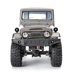 RGT Electric Rc Model Car 1/10 Scale 4wd Off Road RTR Rock C