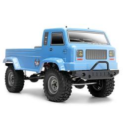 RGT Racing Rc Car 1/10 Electric 4wd Off Road Rock Truck Craw