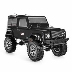 HSP RGT Rc Car Racing 1/10 Scale Electric 4wd Off Road Rock