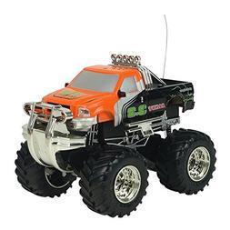 Wenasi Rock Crawler Radio Remote Control Vehicle Car