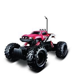 Rock Crawler Remote Control Monster Truck Maisto Vehicle R/C