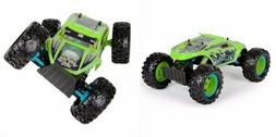 Maisto Rock Crawler Extreme Remote Controlled Vehicle, Color