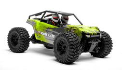 Exceed RC Rock Racer Car 1/16 MaxRock 4WD RTR Rock Crawler W