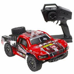 Remo Hobby Rocket 1/16 RC Off-Road Short Course Truck 30MPH
