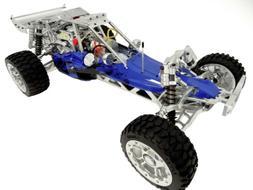 Rovan 1/5 36cc 360B Full Aluminum Gas Powered Baja King Moto
