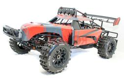 Rovan RC 1/5 360FT 36cc Gas Petrol Truck HPI Baja 5B 5T King