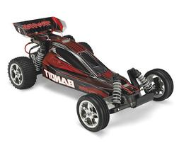 Traxxas RTR 1/10 Bandit Extreme Sports with Water Proof XL-5