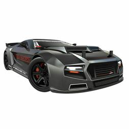 New RedCat Racing RTR Thunder Drift Car1/10 4WD Belt Drive E