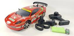 SALE Micro Remote Control RC 4WD Drift Model Race Car Toyota