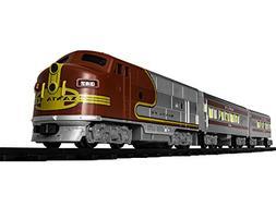 Lionel Santa Fe Diesel Ready to Play Train Set